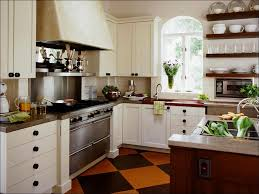 Off White Kitchen Cabinets With Black Countertops Kitchen Refinishing Oak Cabinets Black And Grey Kitchen Cabinet