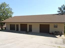 branson luxury home with dream garage workshop