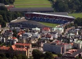Estadio Olimpia de Helsingborg