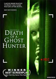 Muerte de una cazafantasmas (2007)