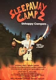 Campamento Sangriento 2