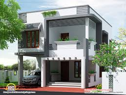 Contemporary Home Plans And Designs March 2012 Kerala Home Design And Floor Plans