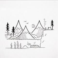 best 25 easy drawings ideas on pinterest simple art drawings