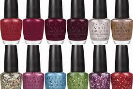 opi u0027s holiday nail polish collection is inspired by the muppets
