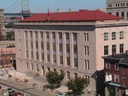 United States Post Office and Courthouse
