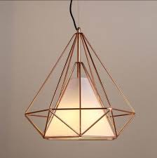 Modern Pendant Lighting For Kitchen Island Best 25 Copper Pendant Lights Ideas On Pinterest Copper