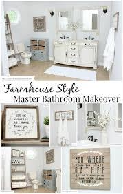 best 25 farmhouse bathroom accessories ideas on pinterest diy