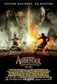 Airbender, el último guerrero  (2010) [Latino]