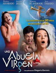 Una abuela virgen (2007)