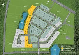 community siteplan cachet beamsville