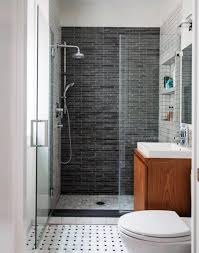 Shower Tile Ideas Small Bathrooms by Awesome 50 Bathroom Tile Designs For Small Bathrooms Photos