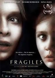 Fragiles (2005) [Latino]