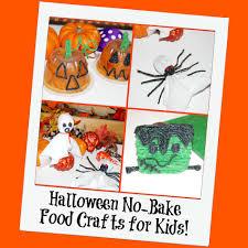 halloween party no bake food crafts for kids wikki stix