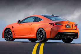 new lexus supercar 2016 used 2015 lexus rc f for sale pricing u0026 features edmunds
