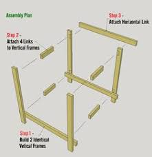 Free Firewood Shelter Plans by Build Your Diy Firewood Rack From 2x4s Or 4x4s Using These 4 Free