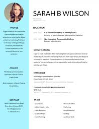 Best Resume Examples Professional by 50 Most Professional Editable Resume Templates For Jobseekers