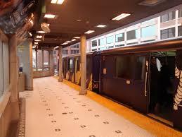 Greektown station