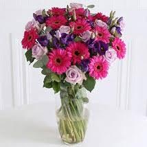 Flowers Delivered Uk - send flowers to uk online same day flower delivery uk ferns n