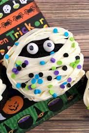 Halloween Cakes Easy by Easy Halloween Cupcakes Ideas 25 Easy Ideas To Try