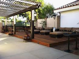 Warm Contemporary Backyard Claudia Schmutzler HGTV - Contemporary backyard design ideas
