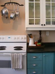 Complete Kitchen Cabinets Gorgeous Teal Color Kitchen Cabinets Kitchen Color Ideas