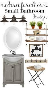 Bathrooms Designs by Best 20 Modern Small Bathroom Design Ideas On Pinterest Modern