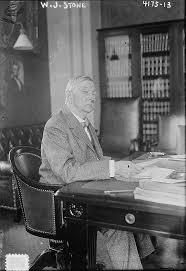 William J. Stone
