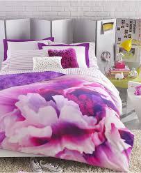 Bed Comforter Sets For Teenage Girls by Teen Vogue Bedding Violet Comforter Sets 79 00 I Love It