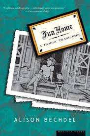 Essay on the experience of teaching      Fun Home       and why the