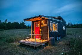 Tiny Cabin Greenmoxie Tiny Cabin Hiconsumption