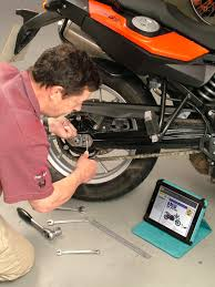 haynes press release the art of online motorcycle maintenance