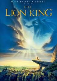Lejonkungen (1994)