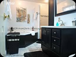 and white ideas cloud bathrooms sw beach u nautical themed hgtv