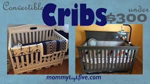 young america convertible crib 4 good toddler beds for transitioning out of a crib mommy high five