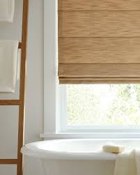 bathroom window curtains window treatment ideas for the bathroom