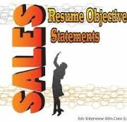 Career Goals Examples For Resume by Career Objectives Statements 10 Top Samples For Resumes