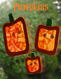 Halloween Crafts For Kids Easy 31 Easy Halloween Crafts For Preschoolers Thriving Home