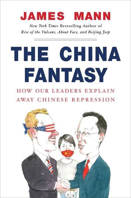 Image result for The China Fantasy