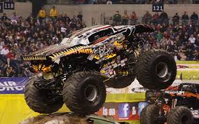 monster truck show tucson monster jam announces driver changes for 2013 season truck trend