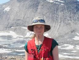 Mary Claire Ward Geoscience Award Winner Prospectors   Developers Association of Canada