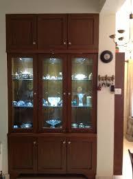 Kitchen China Cabinets Crockery Unit China Cabinets Designs U0026 Storage My Board