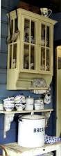 Shabby Chic Kitchen Cabinet Best 20 Shabby Chic Cabinet Ideas On Pinterest Shabby Chic