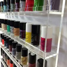cult nails blog the vanity and co nail polish rack