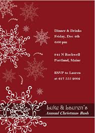 8 best images of office christmas party invitations printable