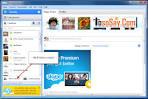 วิธีเพิ่มเพื่อน ใน skype | Tososay.