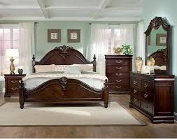 Westchester Piece King Bedroom Set The Brick - 7 piece king bedroom furniture sets