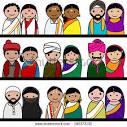 costumes different states india