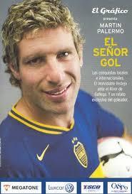 Se retira uno de los mas grandes del futbol argentino