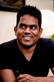 Yuvan Shankar Raja