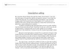 personal college essay sample